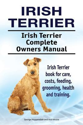 Irish Terrier. Irish...