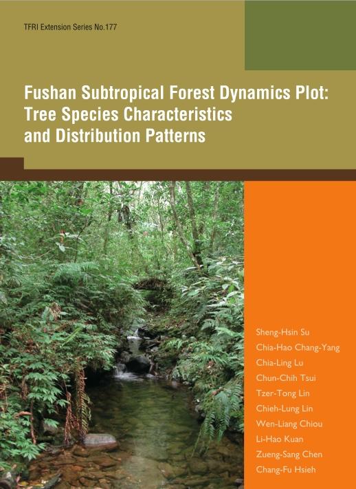 Fushan Subtropical Forest Dynamics Plot