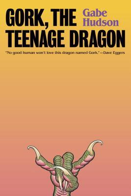 Gork, the teenage dr...