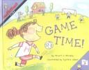 Game Time! (Mathstart