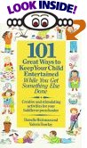 101 Great Ways to Ke...