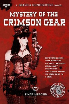 Mystery of the Crimson Gear