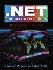 .NET for Java Developers