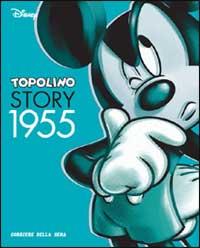 Topolino Story 1955