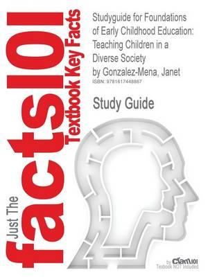 Outlines & Highlights for Foundations of Early Childhood Education