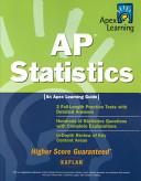 Apex AP Statistics