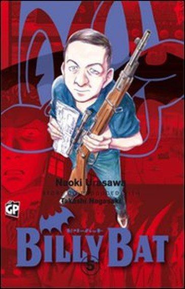Billy Bat vol. 5