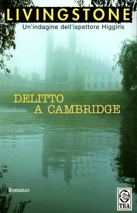 Delitto a Cambridge