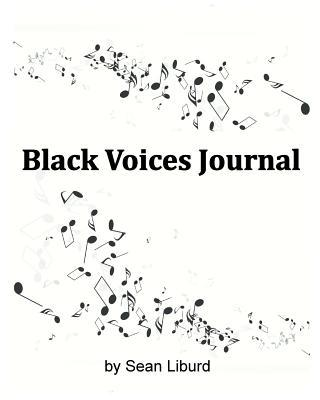 Black Voices Journal