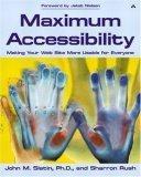 Maximum Accessibility