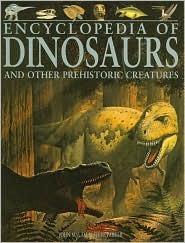 Encyclopedia of Dino...