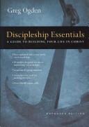 Discipleship Essenti...
