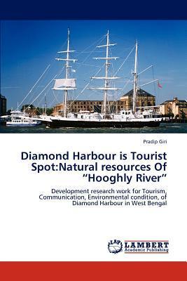 Diamond Harbour is Tourist Spot