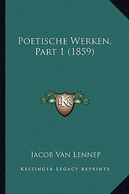 Poetische Werken, Part 1 (1859)