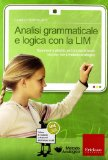 Analisi grammaticale e logica con la LIM