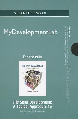Life Span Development New Mydevelopmentlab Standalone Access Card