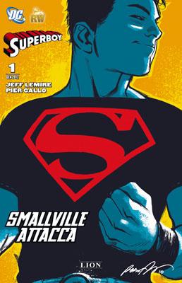 Superboy vol. 1