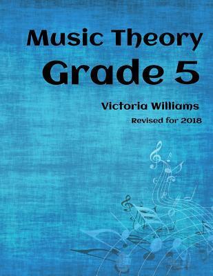 My Music Theory, Grade 5