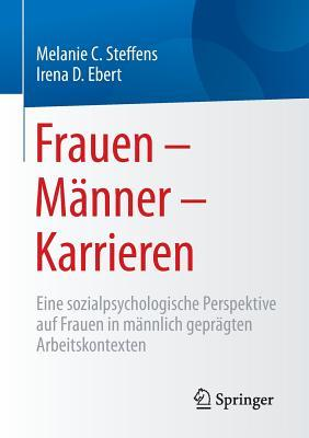 Frauen - Manner - Karrieren
