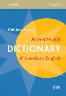 Collins Cobuild Advanced Dictionary of American English