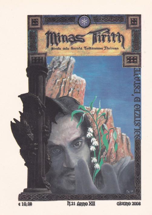 Minas Tirith n. 21