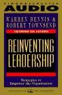 REINVENTIING LEADERSHIP STRATEGIES TO EMPOWER THE