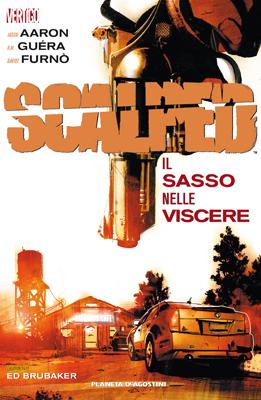Scalped vol. 4