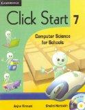 Click Start : Computer Science For Schools 2 - Teacher's Manual