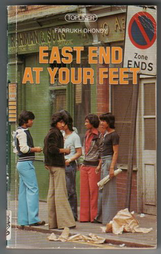 East End at Your Feet