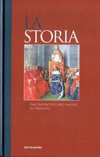 La Storia vol. 5