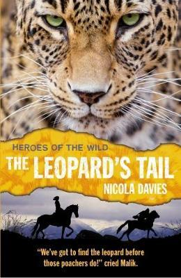 The Leopard's Tail (Heroes of the Wild)