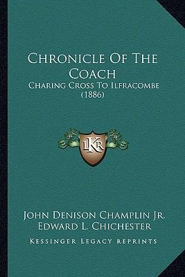 Chronicle of the Coach