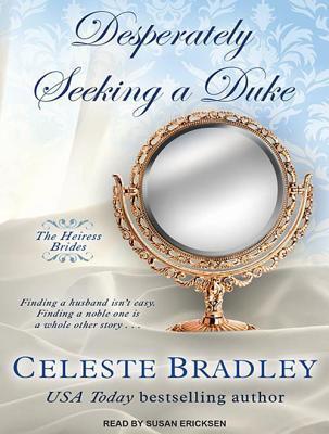 Desperately Seeking a Duke