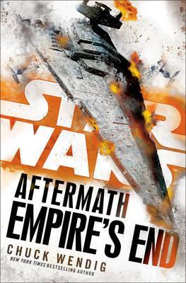 Star wars. Aftermath...