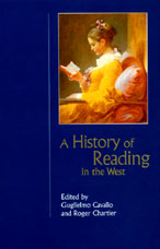 History of Reading in the West
