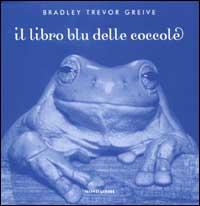 Il libro blu delle coccole