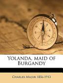 Yolanda, Maid of Bur...