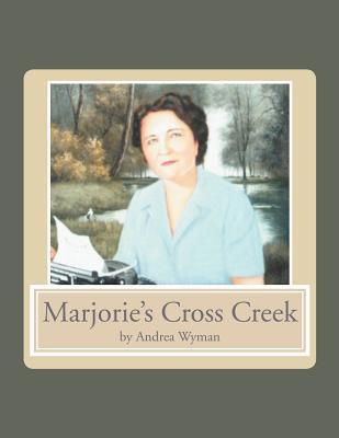 Marjorie's Cross Creek