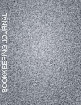Bookkeeping Journal