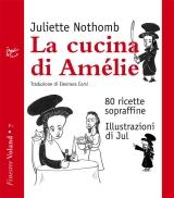 La cucina di Amélie