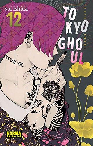 Tokyo Ghoul #12 (de 14)