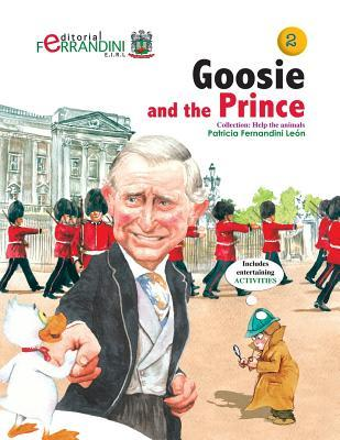 Goosie and the Prince