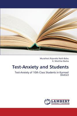 Test-Anxiety and Students