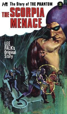 The Scorpia Menace!