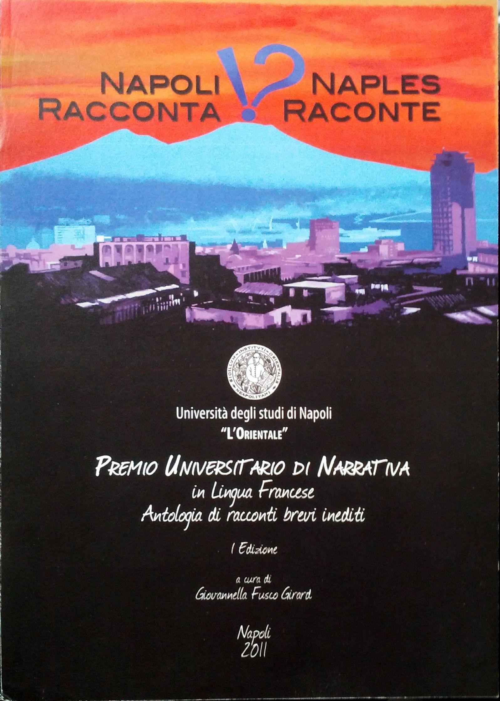 Napoli racconta - Naples raconte