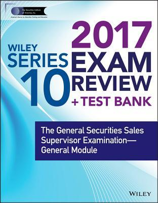Exam Review 2017