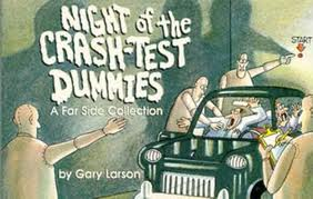 Night of the Crash Test Dummies