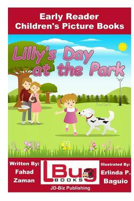 Lilly's Day at the Park