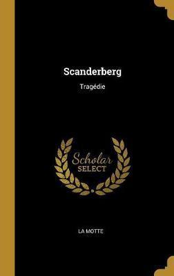 Scanderberg