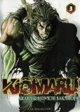 Kiômaru Tome 3